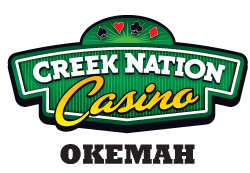 Creek nation casino henryetta monte carlo gambling age